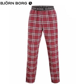 Björn Borg Check Pyjama Pant