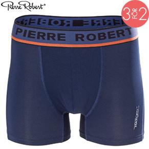 Pierre Robert For Men Sports Boxer
