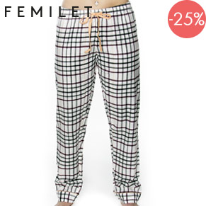 Femilet Heat Pants