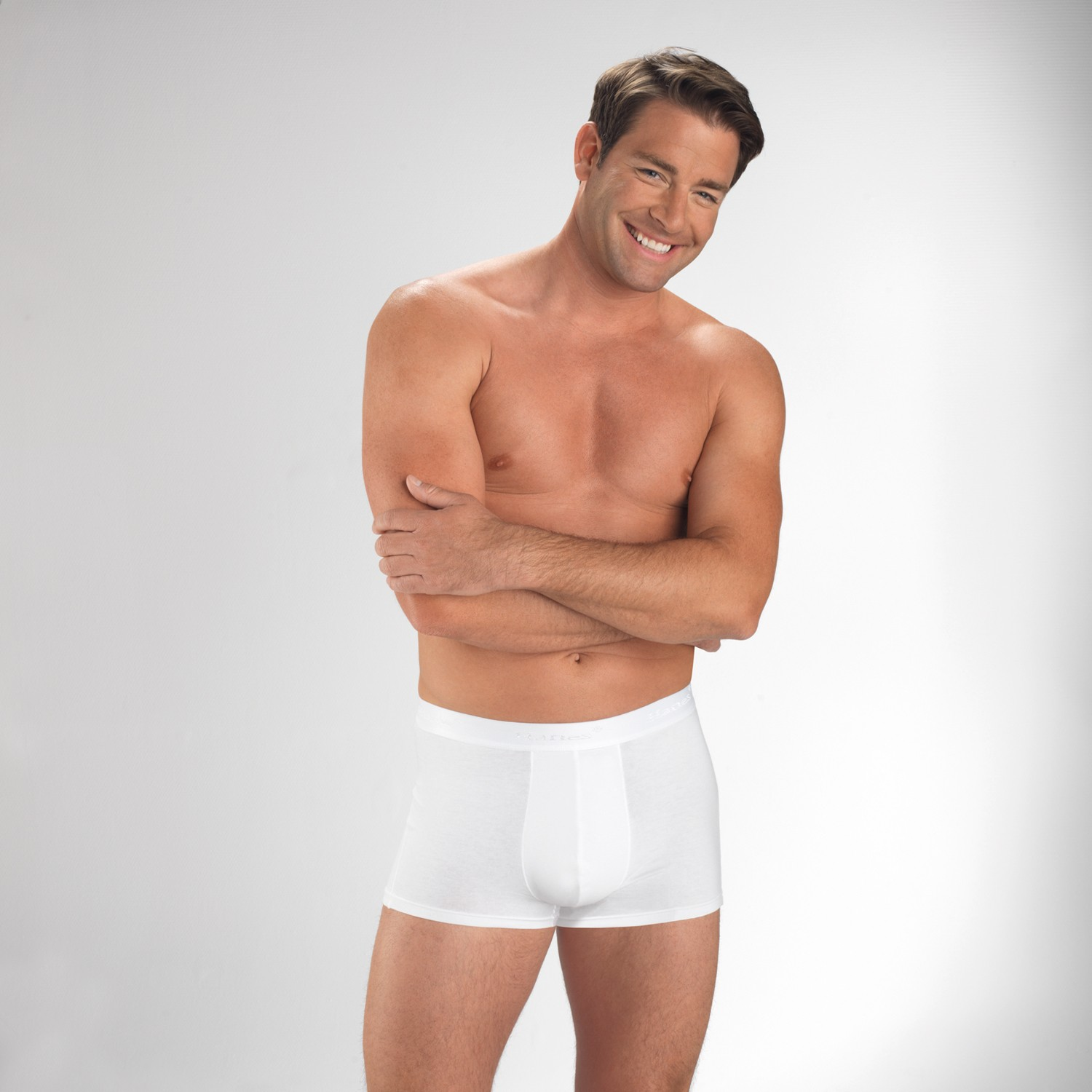 We offer Hanes contour pouch boxer briefs for men to wear. Filter by size, color, department, and price. Get Free Shipping on your orders at HisRoom.
